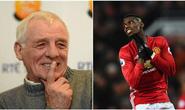 Cựu cầu thủ M.U: Pogba chỉ là đứa trẻ vô dụng!