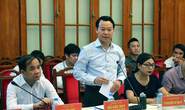 Xử lý kỷ luật các cá nhân vụ biệt phủ Yên Bái trước ngày 5-11