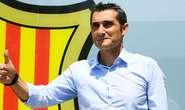 HLV Valverde hứa hẹn giúp Barcelona vĩ đại hơn