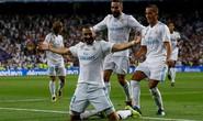 Bốc thăm Champions League: Man United dễ thở, Real Madrid rơi bảng tử thần