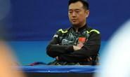Nợ casino, Kong Ling-hui mất chức HLV bóng bàn Trung Quốc