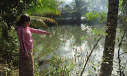 Đồng Nai: 3 trẻ chết đuối dưới ao sau nhà