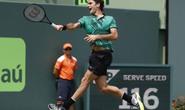 "Bí quyết ""hồi sinh"" của Federer"