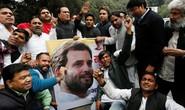 Đảng Quốc đại đặt cược vào hậu duệ nhà Gandhi