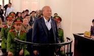 Bố Giang Kim Đạt mở 22 tài khoản ngoại tệ tại 4 ngân hàng