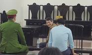 Giang Kim Đạt nhìn người thân cười trước khi bị tuyên tử hình