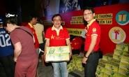 Đưa hàng Việt đến với người lao động Cần Thơ