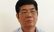 Ông Nguyễn Phong Quang bị cắt mọi chức vụ về Đảng