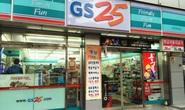Chuỗi cửa hàng tiện lợi lớn nhất Hàn Quốc GS25 sẽ tấn công thị trường Việt Nam