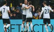 Arsenal, Tottenham hất Man City khỏi tốp 4