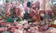 Thị trường thịt 18 tỉ USD, sao để người nuôi heo kêu cứu?