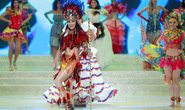 Đỗ Mỹ Linh vào thẳng tốp 40 Hoa hậu Thế giới 2017