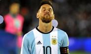 Bị đội chót bảng cầm hòa, Argentina lâm nguy