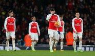 Nữ Arsenal thắng 10-0, thầy trò Wenger bị ném đá dữ dội