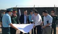 Cấp bách cứu sân bay Tân Sơn Nhất