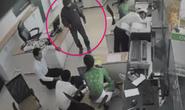Bắt được nghi phạm cướp ngân hàng ở Trà Vinh