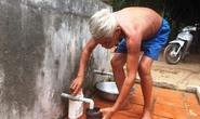 Dân Củ Chi vẫn chê nước sạch