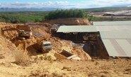 Rầm rộ khai thác đất sét trái phép