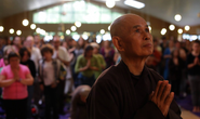Công chiếu bộ phim về Thiền sư Thích Nhất Hạnh tại Mỹ