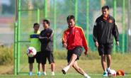 HLV Hoàng Anh Tuấn không lên tuyển U23