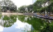 Chống ngập Tân Sơn Nhất bằng hồ cảnh quan