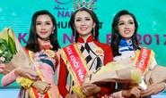 Nguyễn Thị Hải Yến đăng quang Hoa khôi Nam bộ 2017