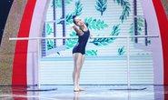 Cô bé 10 tuổi đa tài khiến Ốc Thanh Vân nể phục