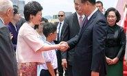 Chuyến thăm Hồng Kông nhiều mục đích của Chủ tịch Trung Quốc