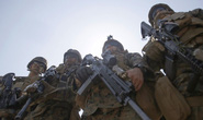 Bê bối ảnh nóng gây chấn động quân đội Mỹ