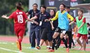 Nữ Việt Nam – Myanmar 3-1: Chiến thắng xứng đáng