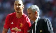 Fan Quỷ đỏ háo hức chờ Ibrahimovic trở lại