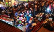 Chặt chém du khách nước ngoài ở chợ đêm Đà Lạt