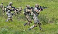 NATO tập trận rầm rộ tại Romania
