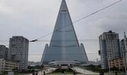 Bắn tên lửa xong, Triều Tiên xử tiếp khách sạn hoang phế vài thập kỷ?