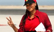 Tổng thống Angola sa thải người phụ nữ giàu nhất châu Phi