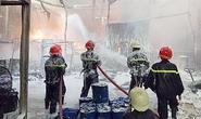Hàng loạt ngôi nhà bị cháy vì gia chủ lo tiếp khách