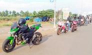 Đồng Nai: Choáng với những đoàn mô tô khủng