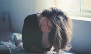 Cô gái Hải Phòng khóc uất vì chồng ẻo lả