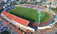 AFC cấm Hà Nội FC và Than Quảng Ninh đá sân nhà