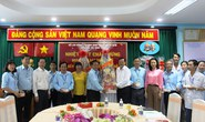 Lãnh đạo TP HCM thăm các cơ sở xã hội