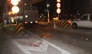 Một CSGT Đồng Nai bị xe tải cán tử vong