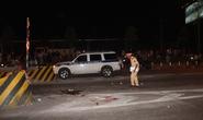 Vụ xe tải cán chết CSGT: Vẫn chưa rõ tung tích tài xế