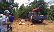 Đang cẩu gỗ, thanh niên ở Phú Quốc bị điện giật chết