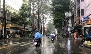 TP HCM: Mưa, nắng thất thường liên tục dễ gây hại