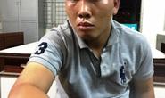 CSGT bắt kẻ cướp, hiếp dâm đêm giao thừa