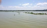 Chìm thuyền trên hồ Trị An, 1 người thiệt mạng