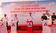 Khởi động dự án xử lý dioxin tại sân bay Biên Hòa