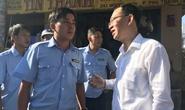 Phó Chủ tịch quận Tân Phú: Sau gánh hàng rong là nguồn sống một gia đình