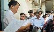 Đề nghị tiếp nhận, giải quyết hồ sơ hưởng trợ cấp thất nghiệp