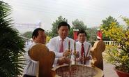 TP HCM họp mặt Chiến khu An Phú Đông lịch sử